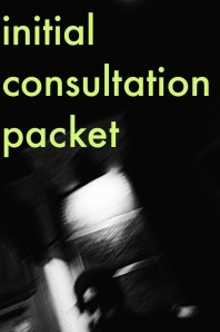 initial consultation packet